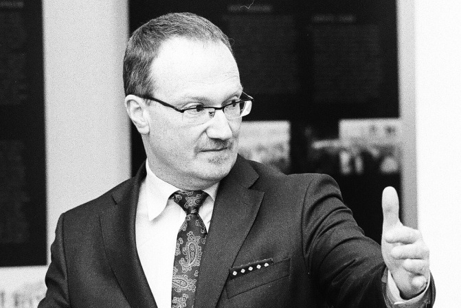 professor doktor hubertus gersdorf